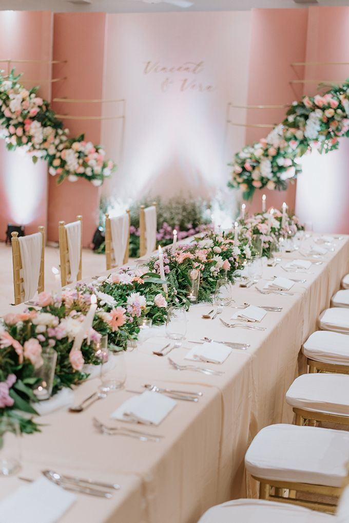 The Wedding of Vincent & Vera by Bali Yes Florist - 015
