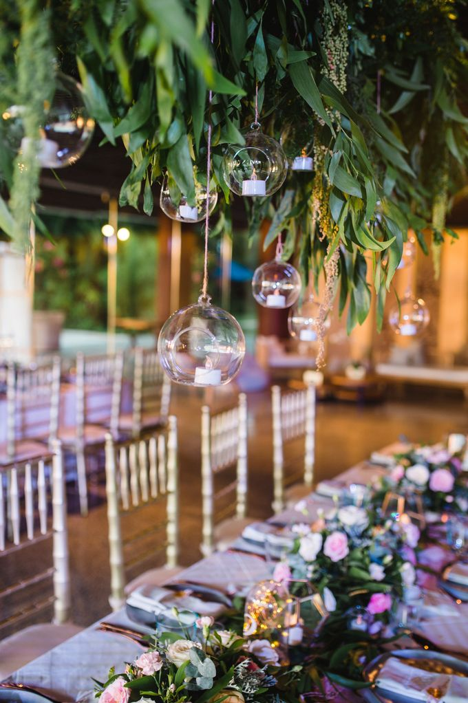 The Wedding of Reza & Cintya by Bali Yes Florist - 008