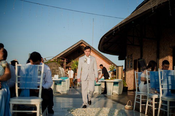 Wedding of Martin and Vita by Jimbaran Bay Beach Resort and Spa - 009