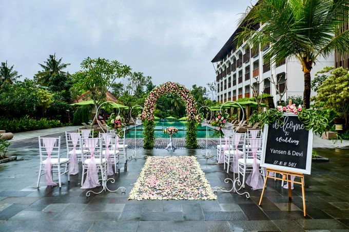 The Plaza at Element By Westin Bali Ubud by Element by Westin Bali Ubud - 001