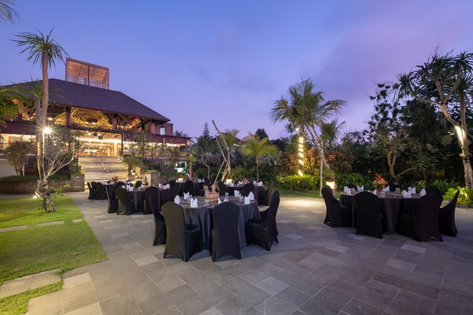 The Plaza at Element By Westin Bali Ubud by Element by Westin Bali Ubud - 007