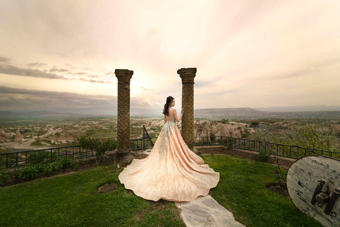AllureWeddings Bride at Cappadocia by ALLUREWEDDINGS - 004