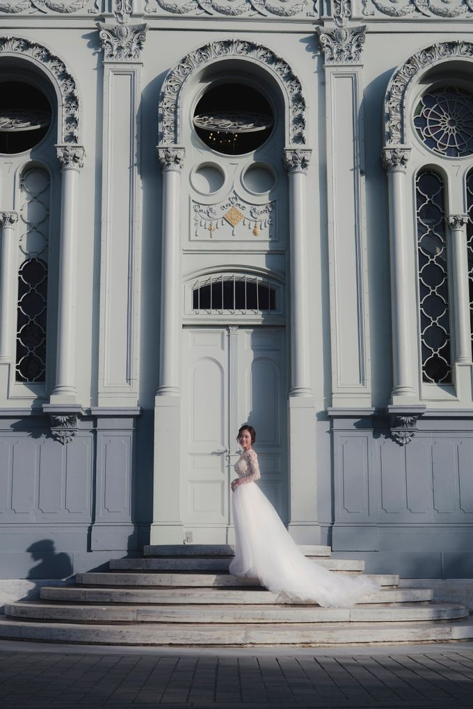 AllureWeddings Bride at Cappadocia by ALLUREWEDDINGS - 001