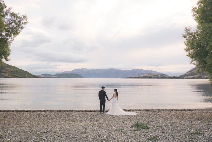 New Zealand Cine + Pho by AllureWeddings by ALLUREWEDDINGS - 010