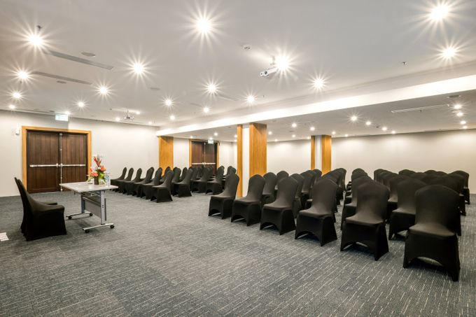 Kintamani Meeting Room by Element by Westin Bali Ubud - 003