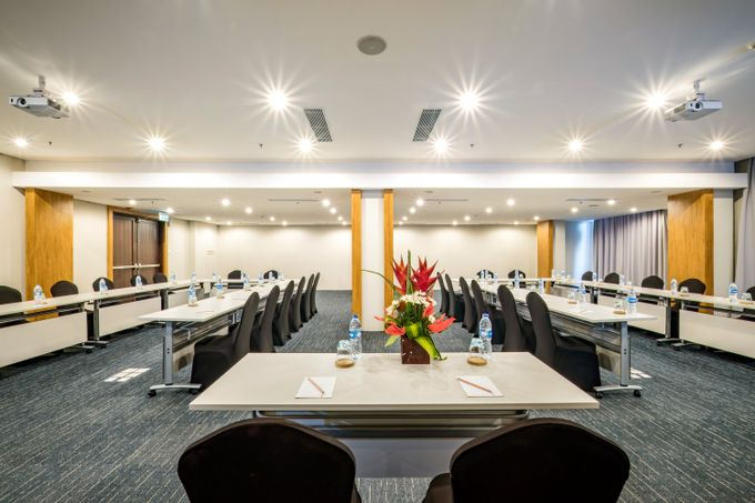 Kintamani Meeting Room by Element by Westin Bali Ubud - 005