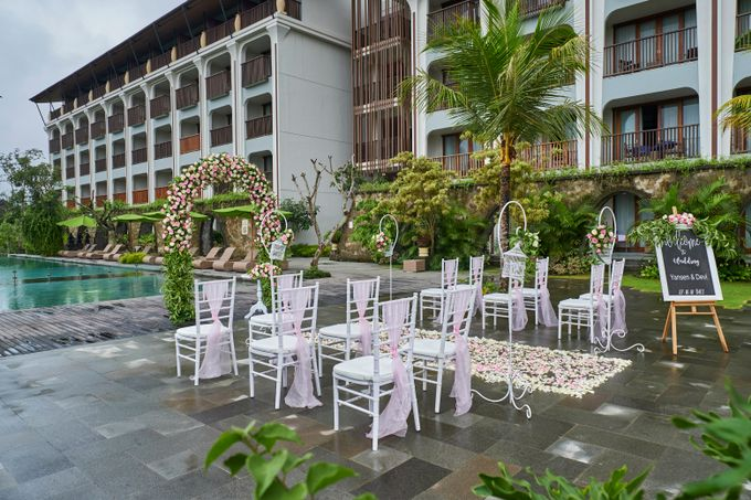 The Plaza at Element By Westin Bali Ubud by Element by Westin Bali Ubud - 003
