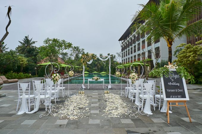 The Plaza at Element By Westin Bali Ubud by Element by Westin Bali Ubud - 004