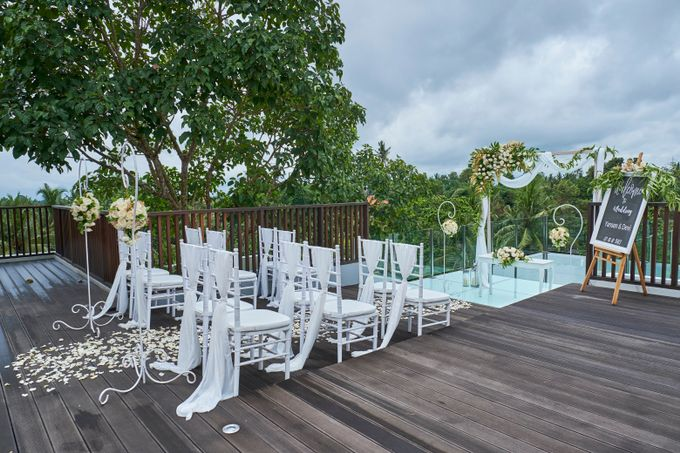 The Platform at Element by Westin Bali Ubud by Element by Westin Bali Ubud - 009