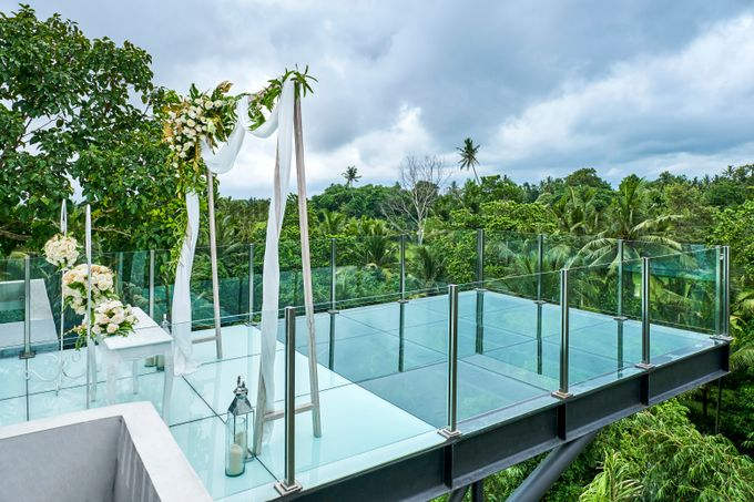 The Platform at Element by Westin Bali Ubud by Element by Westin Bali Ubud - 010