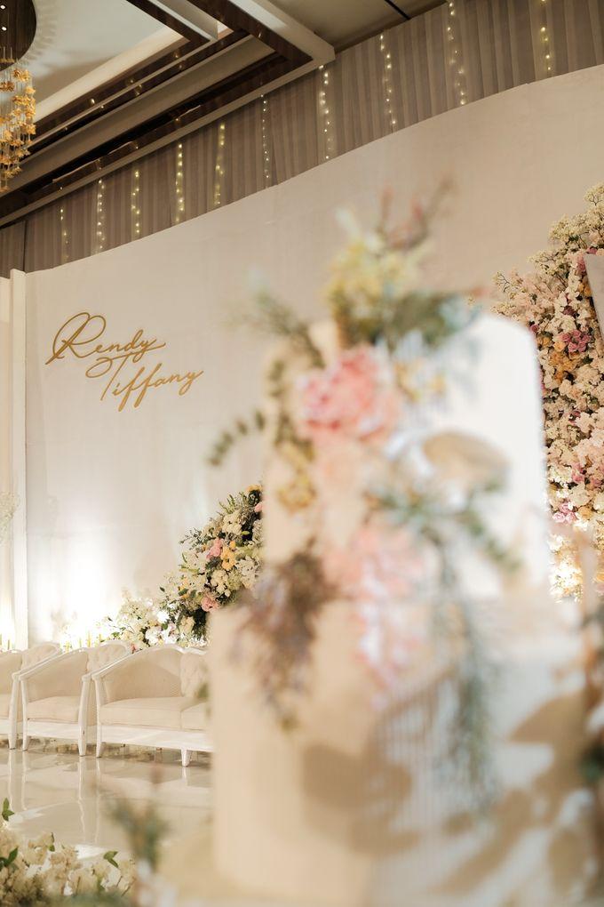 Reception of Rendy & Tiffany by WYMM Organizer - 005