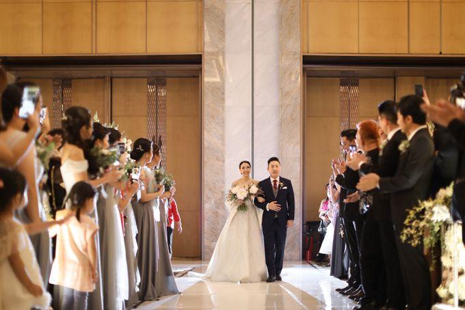 Reception of Rendy & Tiffany by WYMM Organizer - 008