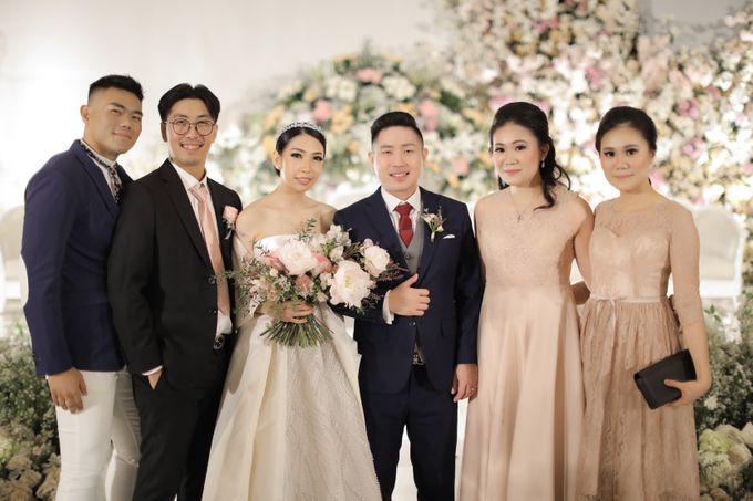 Reception of Rendy & Tiffany by WYMM Organizer - 011