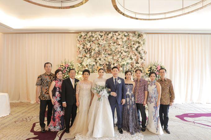 Holy Matrimony & Tea Ceremony Rendy & Tiffany by Priscilla Myrna - 012