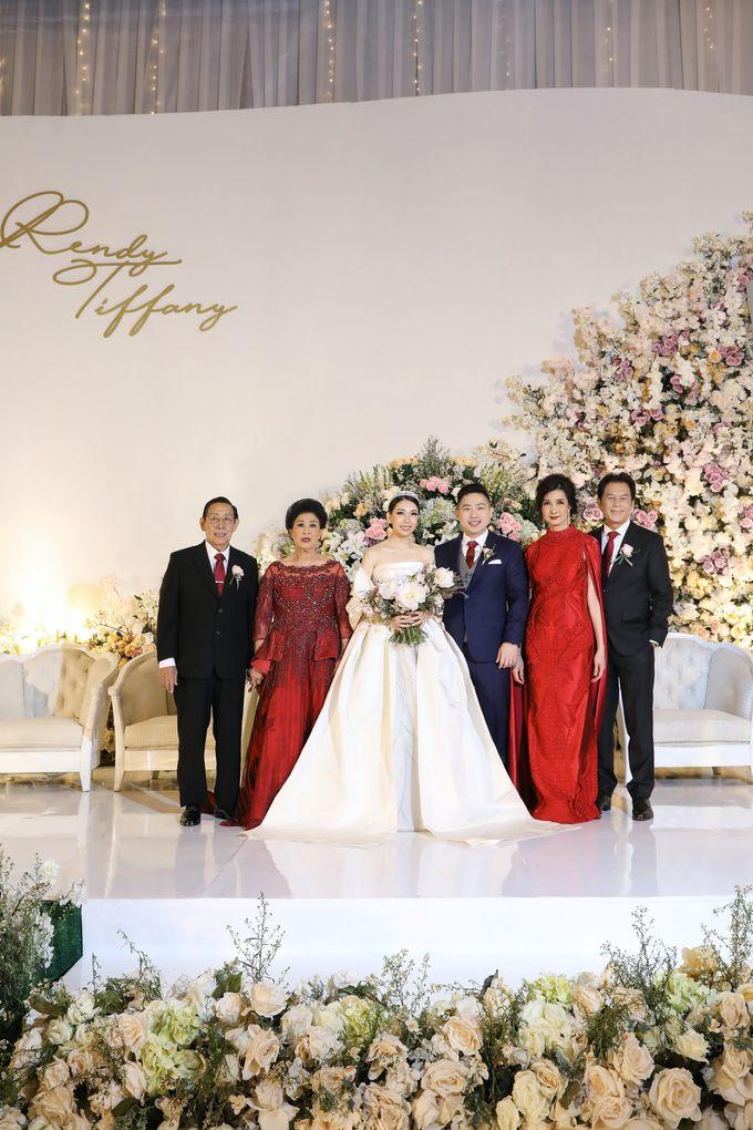Reception of Rendy & Tiffany by Priscilla Myrna - 007