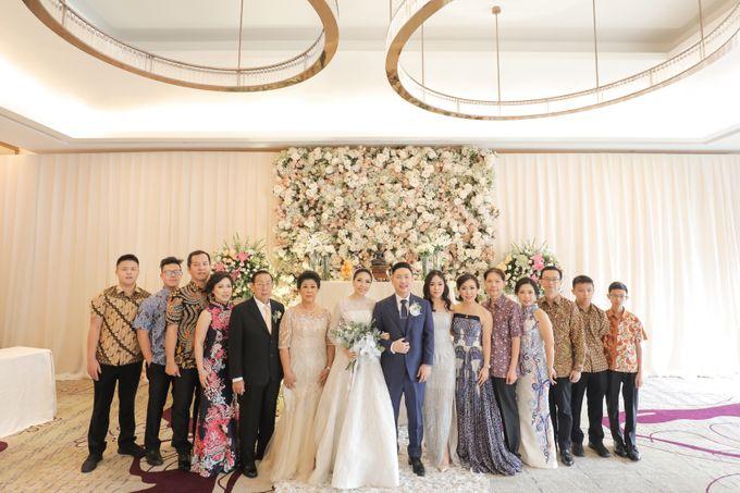 Holy Matrimony & Tea Ceremony Rendy & Tiffany by Priscilla Myrna - 013