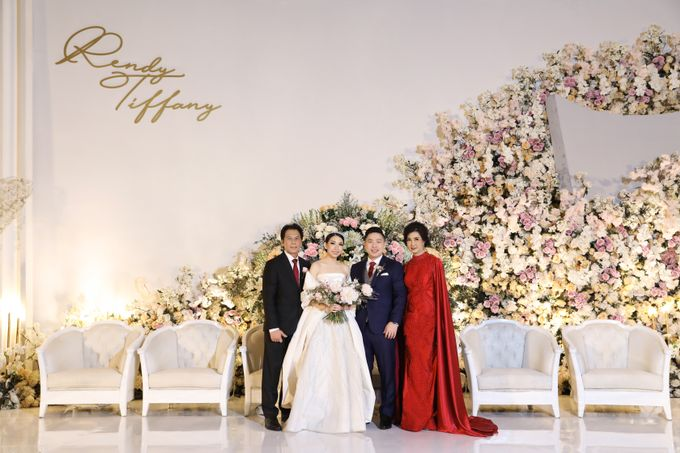 Reception of Rendy & Tiffany by WYMM Organizer - 016