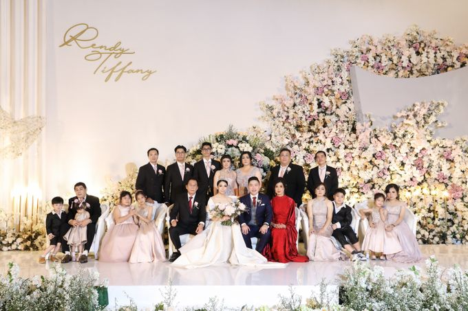 Reception of Rendy & Tiffany by Priscilla Myrna - 012