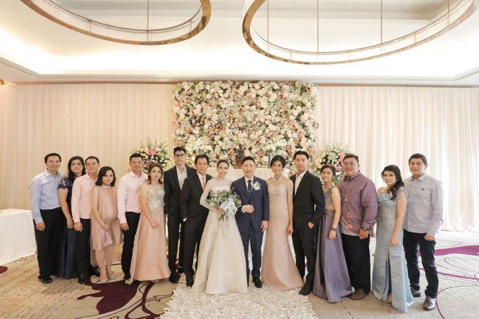 Holy Matrimony & Tea Ceremony Rendy & Tiffany by WYMM Organizer - 020