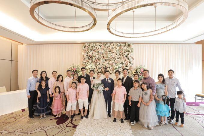 Holy Matrimony & Tea Ceremony Rendy & Tiffany by Priscilla Myrna - 020
