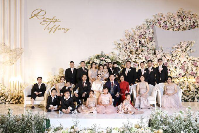 Reception of Rendy & Tiffany by WYMM Organizer - 023