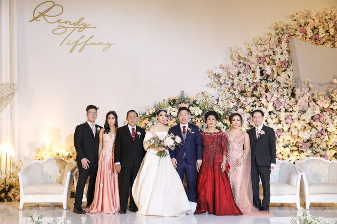 Reception of Rendy & Tiffany by WYMM Organizer - 024
