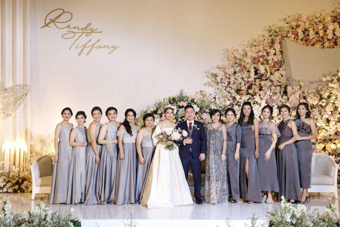 Reception of Rendy & Tiffany by Priscilla Myrna - 021