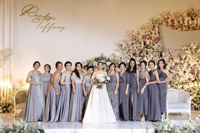 Reception of Rendy & Tiffany by Priscilla Myrna - 022