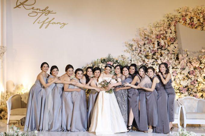 Reception of Rendy & Tiffany by Priscilla Myrna - 023