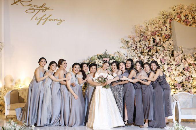 Reception of Rendy & Tiffany by WYMM Organizer - 030