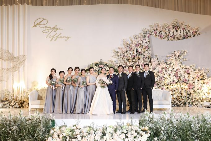 Reception of Rendy & Tiffany by WYMM Organizer - 031