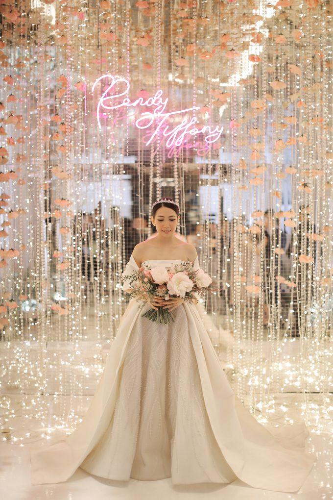 Reception of Rendy & Tiffany by Priscilla Myrna - 028
