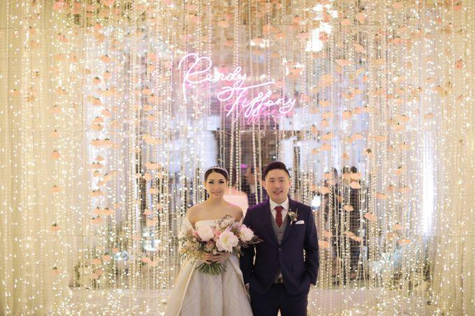 Reception of Rendy & Tiffany by Priscilla Myrna - 029