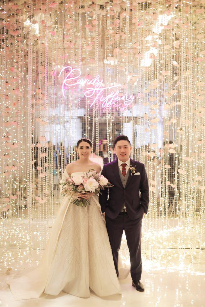 Reception of Rendy & Tiffany by Priscilla Myrna - 031