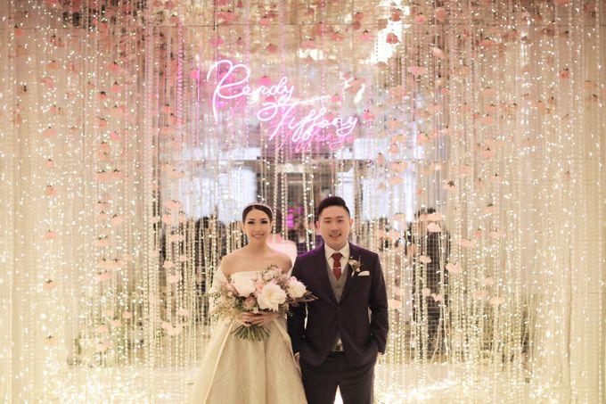 Reception of Rendy & Tiffany by WYMM Organizer - 038