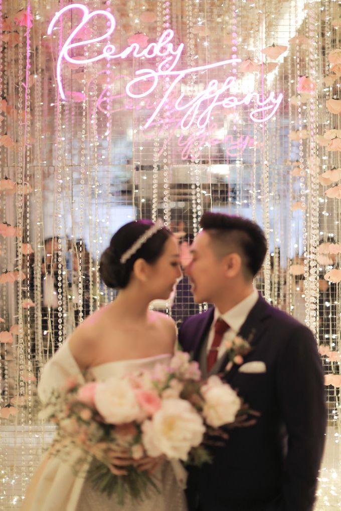 Reception of Rendy & Tiffany by Priscilla Myrna - 033