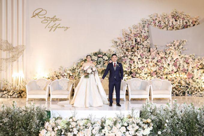 Reception of Rendy & Tiffany by Priscilla Myrna - 034