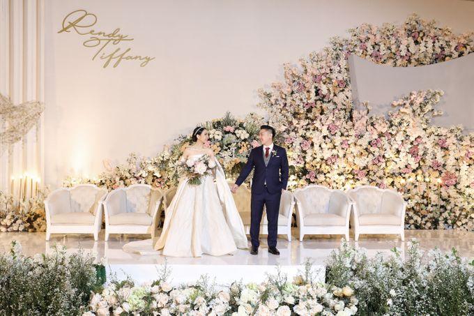 Reception of Rendy & Tiffany by Priscilla Myrna - 036