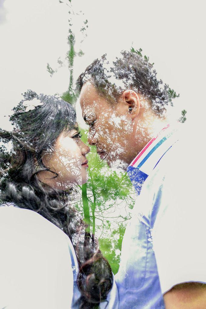 Prewedding Of Yusak Via by van photoworks - 007