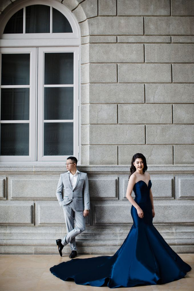 Jeffrey and Novita PreWedding by Hope Portraiture - 004