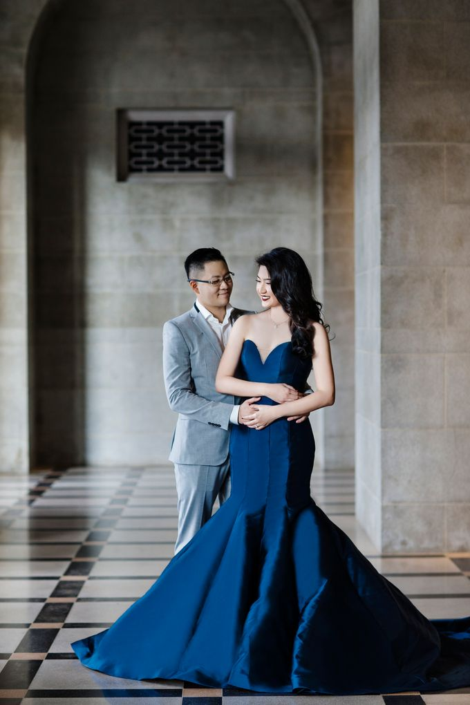 Jeffrey and Novita PreWedding by Hope Portraiture - 008