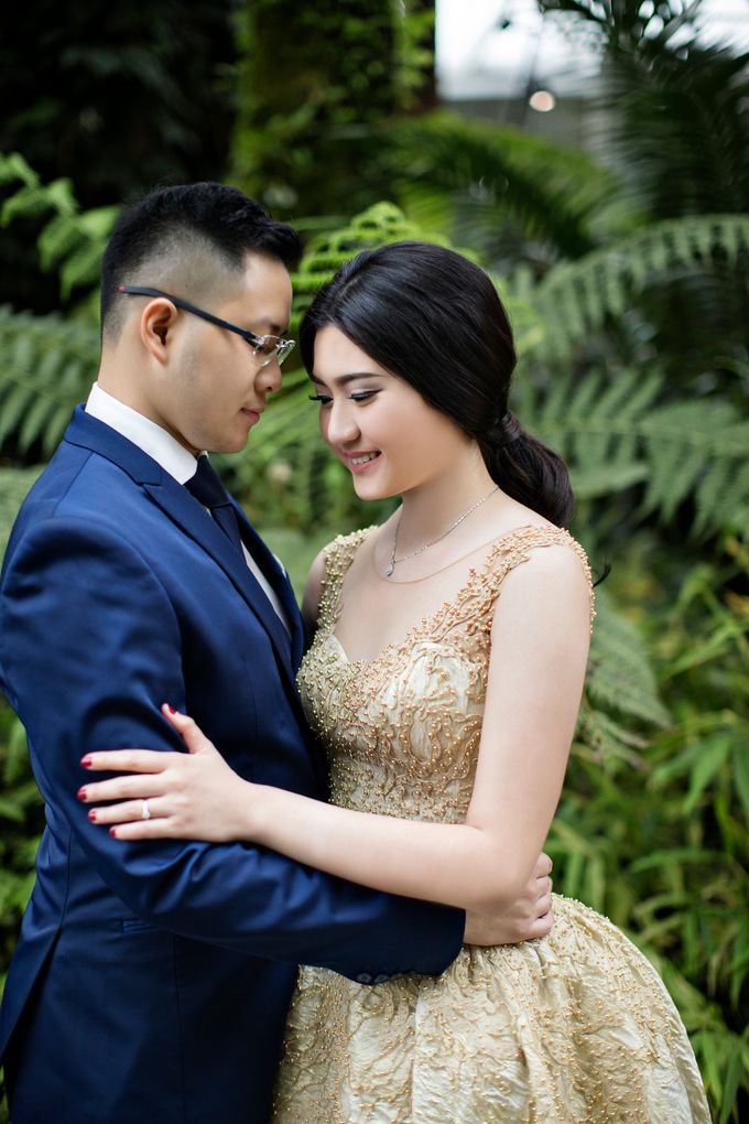Jeffrey and Novita PreWedding by Hope Portraiture - 013