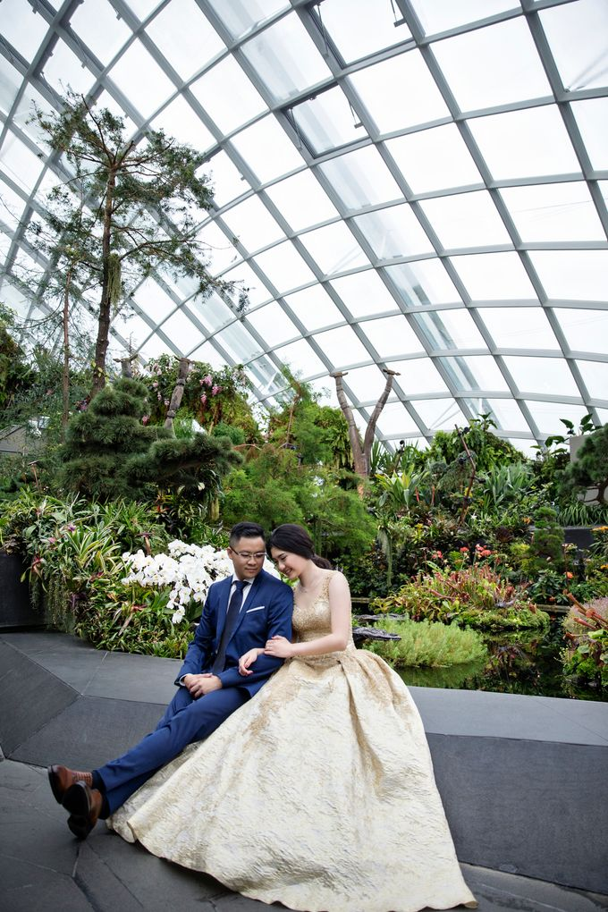 Jeffrey and Novita PreWedding by Hope Portraiture - 015