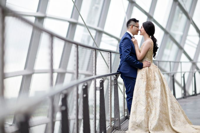Jeffrey and Novita PreWedding by Hope Portraiture - 016