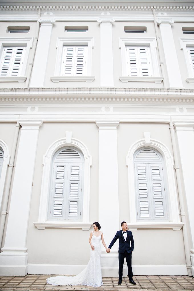 Dion and Amel Engagement Session by Hope Portraiture - 001