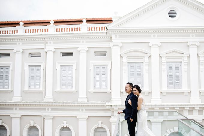 Dion and Amel Engagement Session by Hope Portraiture - 004