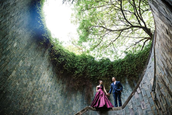 Dion and Amel Engagement Session by Hope Portraiture - 011