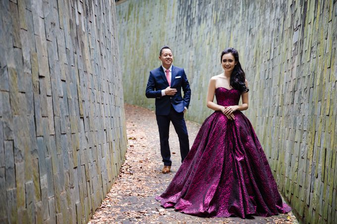 Dion and Amel Engagement Session by Hope Portraiture - 015