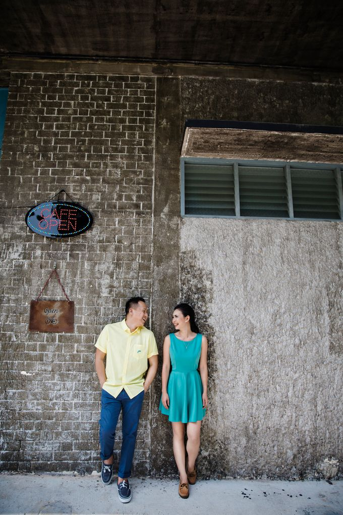 Dion and Amel Engagement Session by Hope Portraiture - 019