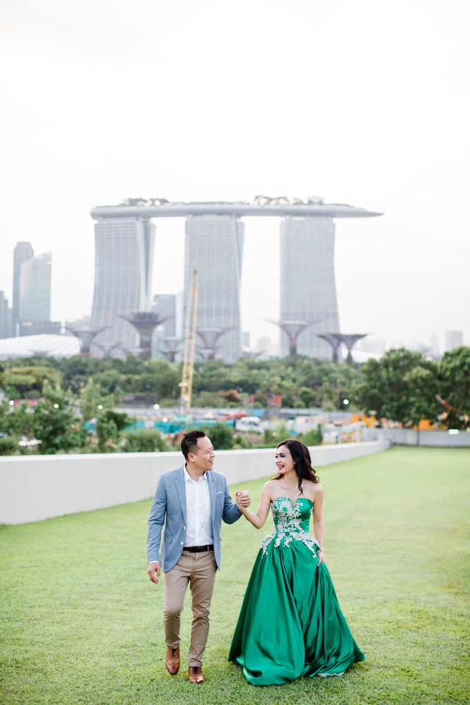 Dion and Amel Engagement Session by Hope Portraiture - 023